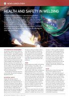 Welding World Magazin April 2018 - Page 6