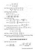 Toán thông minh và phát triển lớp 7 (2013) - Page 7