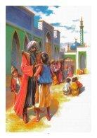Aladdinin Sihirli Lambası - Page 5