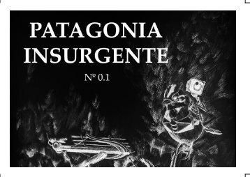 Patagonia Insurgente n0.1