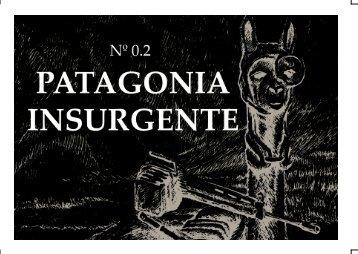 Patagonia insurgente n0.2