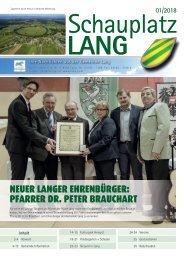 Schauplatz Lang 2018/1