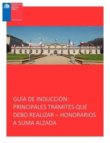 MANUAL_DE_INDUCCION_SUBSECRETARIA_Principales trámites que debo realizar_HSA