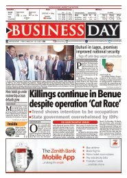 BusinessDay 30 Mar 2018