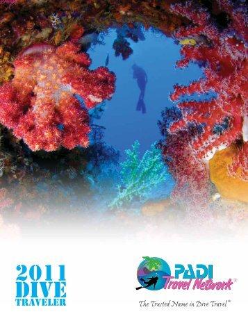 2011 Dive - Padi