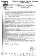 Geschichte der Sektion Schießsport von 1997 bis 2002 - Page 3