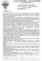 Geschichte der Sektion Schießsport von 1997 bis 2002 - Page 4