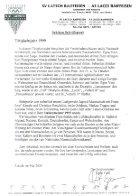 Geschichte der Sektion Schießsport von 1997 bis 2002 - Page 6