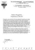 Geschichte der Sektion Paragleiten von 1997 -2008 - Page 6