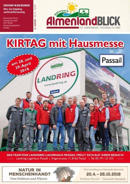 journal - Marktgemeinde Passail