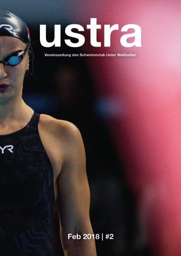 USTRA - Ausgabe 2