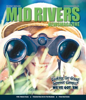 Mid Rivers Newsmagazine 4-4-18