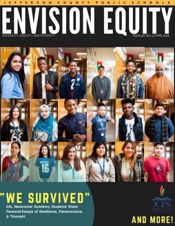 April 2018 Envision Equity
