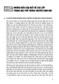 Ôn tập vào 10 THPT chuyên môn Sinh Học (2015) - Page 6