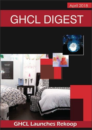 GHCL Digest APRIL 2018