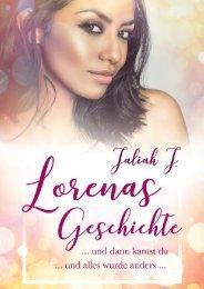 Lorenas Geschichte 1 - Leseprobe