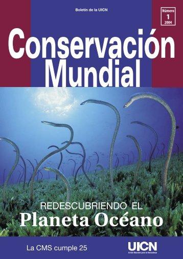 Redescubriendo el Planeta Océano - IUCN