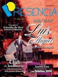 Revista Presencia Acapulco 1092