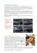 Dragon Sign und -Prozedur - Point-of-Care Ultraschall für peripher-venösen Zugang mit C-Mode - Seite 2