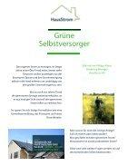 Ratgeber Photovoltaikanlage Miete oder Kaufen - Seite 2
