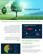 Ratgeber Photovoltaikanlage Miete oder Kaufen - Seite 5