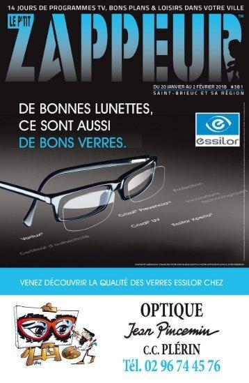 Le P'tit Zappeur - Saintbrieuc #381