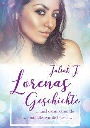 Lorenas Geschichte Teil 2 - Leseprobe