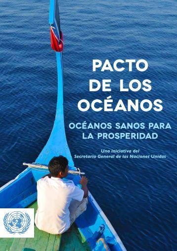 Pacto de los Océanos - Naciones Unidas