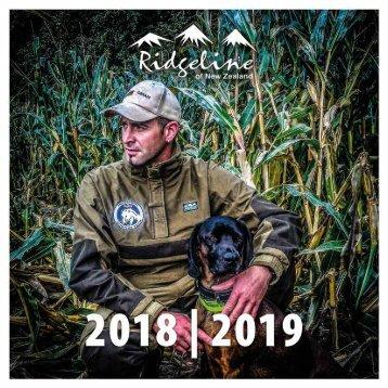 Ridgeline Jagd- & Outdoorbekleidung