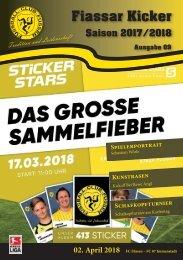 FCF Stadionzeitung 2018_04_02_Immenstadt_WEB