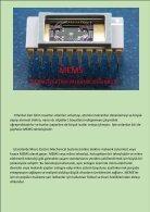 21. Yüzyıl teknolojileri - Page 6