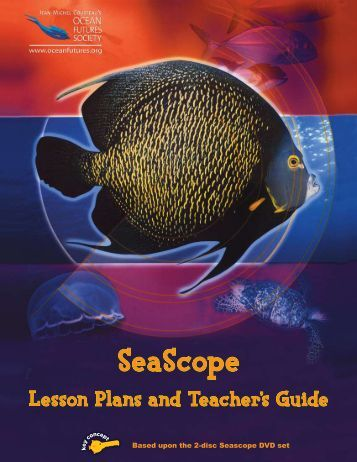 SeaScope.pdf (14.18 MB) - Ocean Futures Society