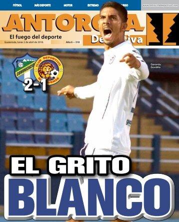 Antorcha Deportiva 310