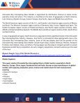 Market Research Report 2022 Ultraviolet Ray Intercepting Glass Industry - Page 2
