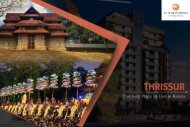 Thrissur - The Best Place to Live in Kerala