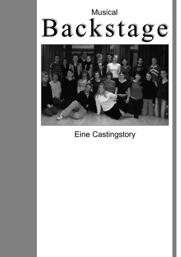 Programmheft (als .pdf) - CJD Christophorusschule Königswinter