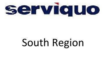 South Region