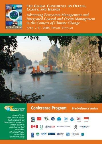 Advancing Ecosystem Management and Integrated Coastal ... - Iddri