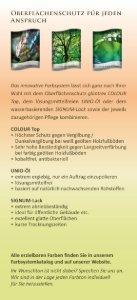glimtrex Farbsystem Flyer - Page 4