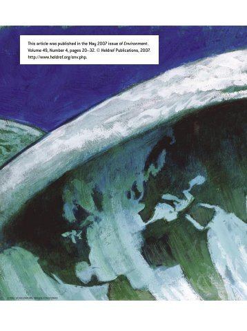 Solving the Crisis in Ocean Governance - Nicholas Institute - Duke ...