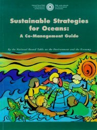 Sustainable Strategies for Oceans: A Co-Management Guide