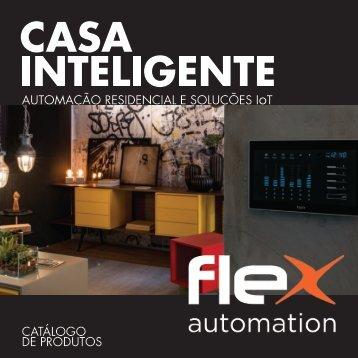 Catálogo Flex- Português - Online