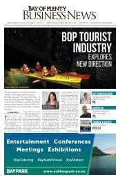 Bay of Plenty Business News March/April 2018