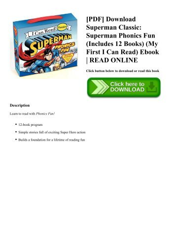Credits cossack girl by m pdf download superman classic superman phonics fun includes 12 books fandeluxe Images