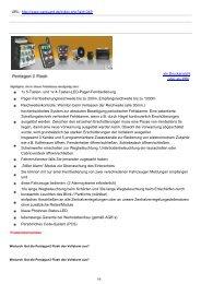 Pentagon2 Flash | Pentagon 2 Flash - Car Guard Systems GmbH