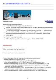 Defender Expert | Defender Expert - Car Guard Systems GmbH