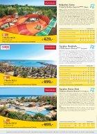 BILLA Reisen Flugreisen-Angebote Postwurf KW14 - Page 2
