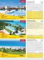 BILLA Reisen Flugreisen-Angebote Postwurf KW14 - Page 3