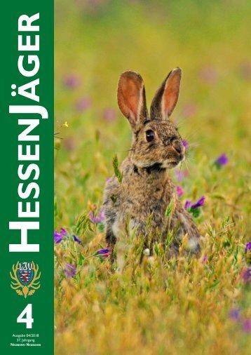 HessenJaeger 04/2018 E-Paper