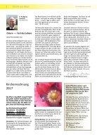 Zwettler Pfarrbrief - Seite 2